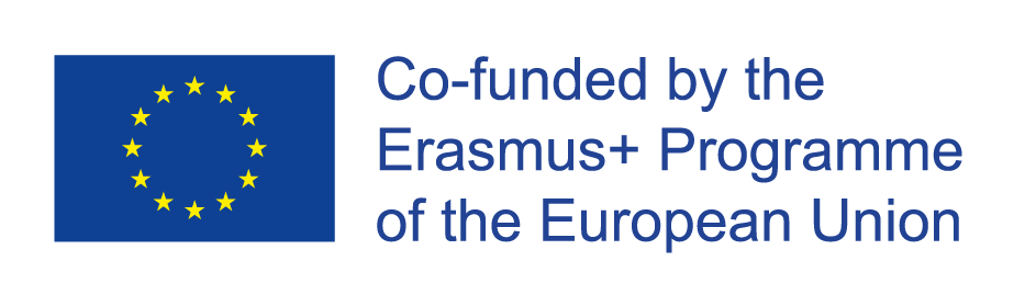 EN-ABILITIES has been co-funded by the Erasmus+ Programme